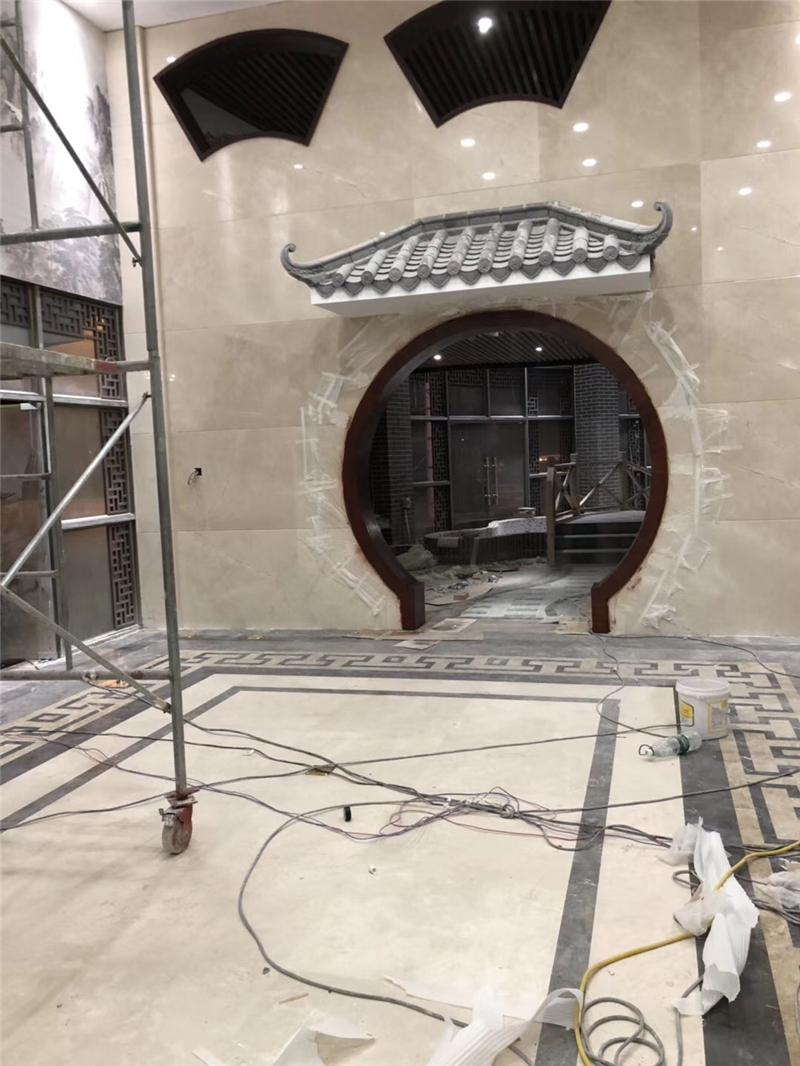 石材装修系列