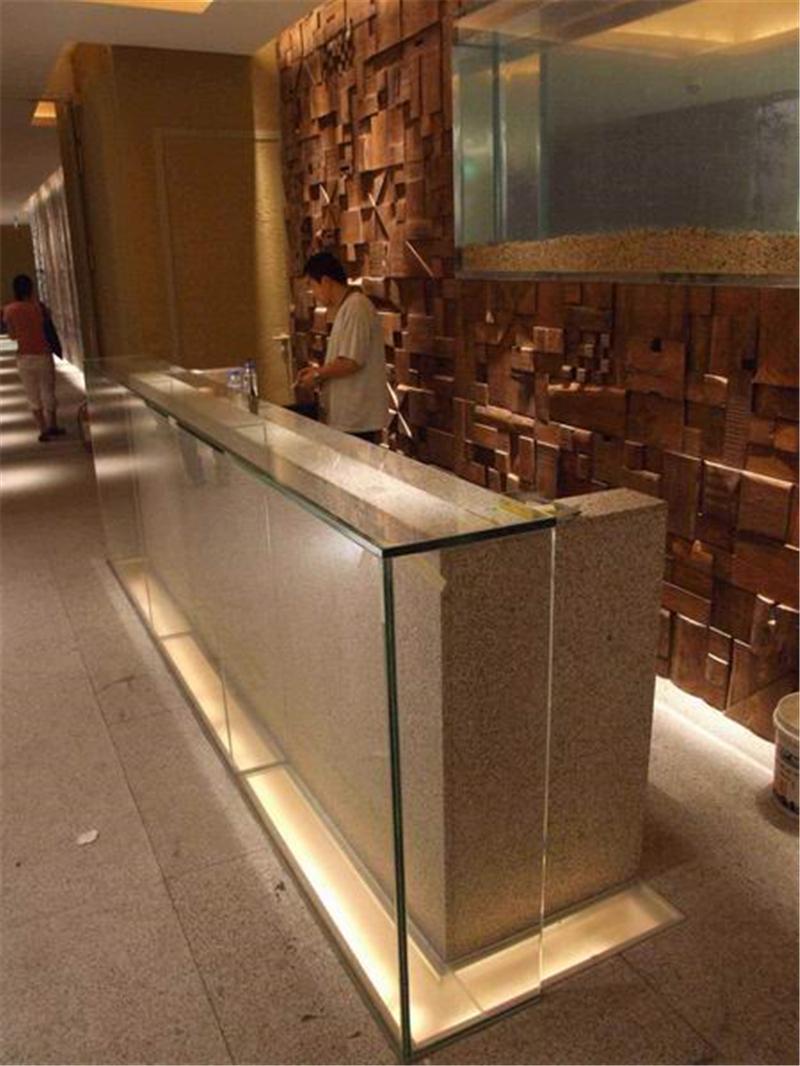 750平米酒店大理石装修效果