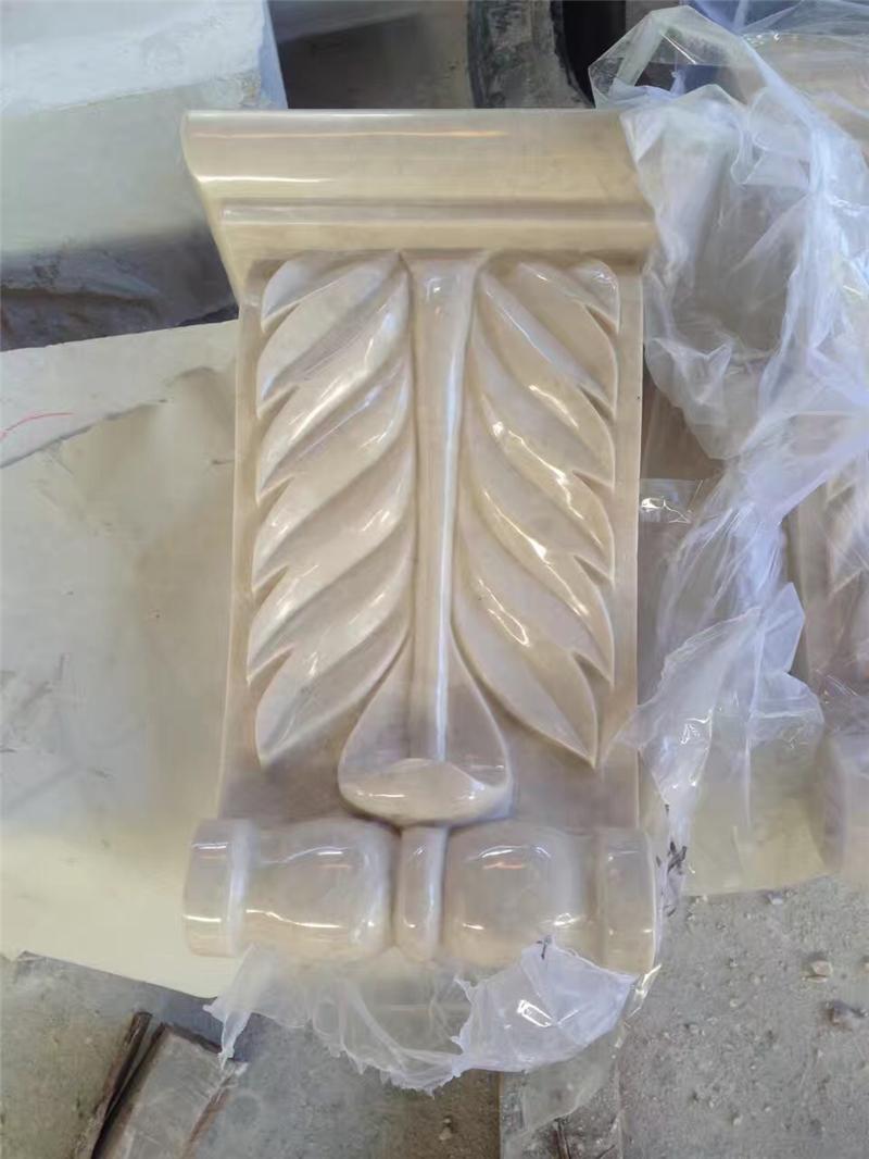 石材柱子图片