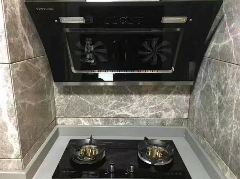 厨房大理石台面