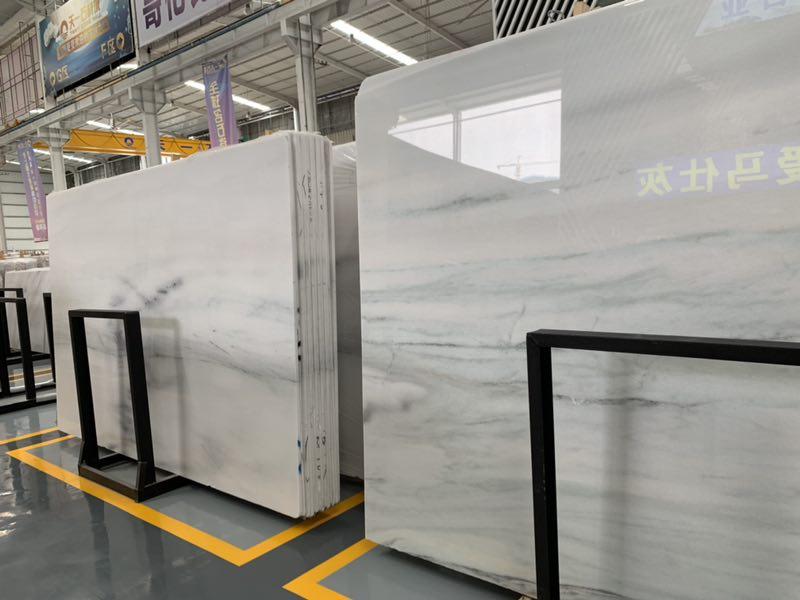 福星白---白色石材【推荐】
