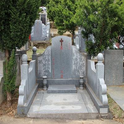 罗浮山公墓墓园个性艺术墓