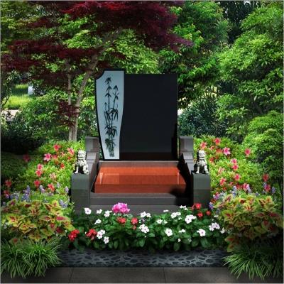 【标准墓】罗浮山公墓福康园