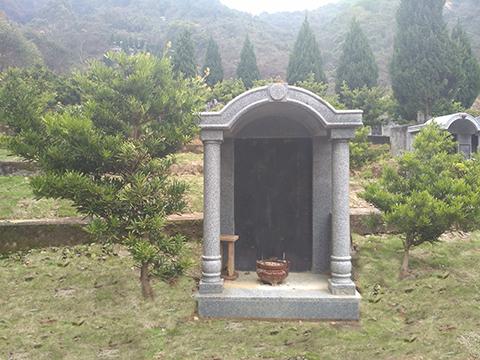 標準墓-祥和