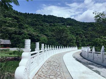 入口景观-公园