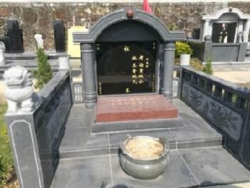 654吉祥墓